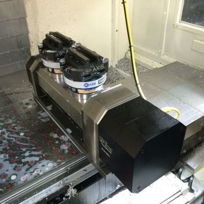 Companies with KME CNC 5-Axis Systems | KME CNC 5-Axis Systems