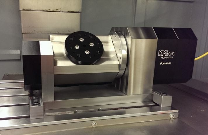 Kme Cnc 5 Axis Systems 5 Axis Machining On 3 Axis